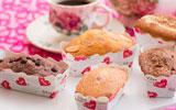 沖縄 御菓子御殿 5種類のミニパウンドケーキ