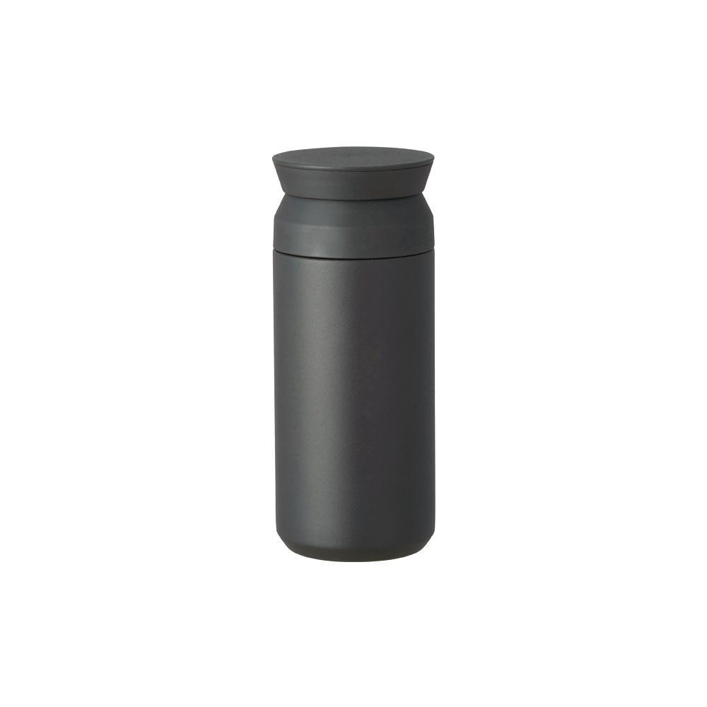 KINTO トラベルタンブラー (ブラック)*この商品は8月上旬以降にご注文頂けます* [0882-184]