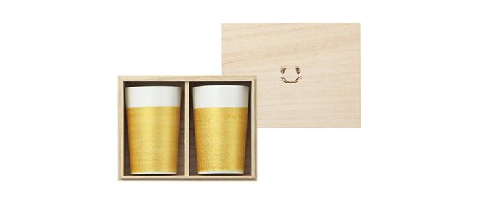 麦酒杯 HOP 2pcs set [FL06-00501]