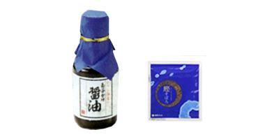 You 玉子かけ醤油と鰹そぼろセット [TKM-10]-2