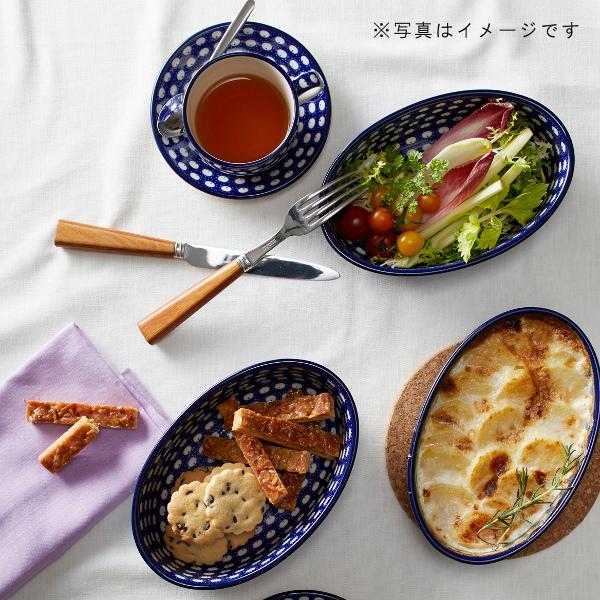 ドヌーブ 小判型ボウル(S) [CA005]