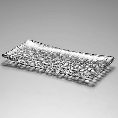 ナハトマン(ボサノバ) 28cmレクタングラープレート [NA02/81399]