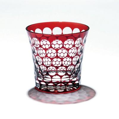 ロンド オールドグラス(レッド) [28832]