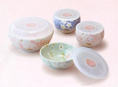 花笑みレンジパックセット [SE1-180-2]