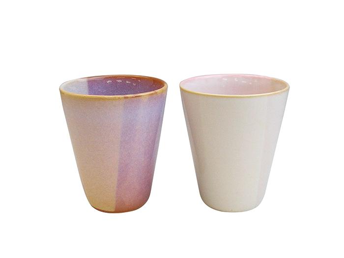 Shikisai ペアカップ(木箱入) [SD0-64-2]