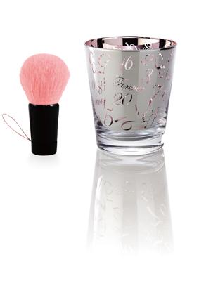 SALON de Dolce 熊野 侑昂堂の洗顔ブラシ&グラス