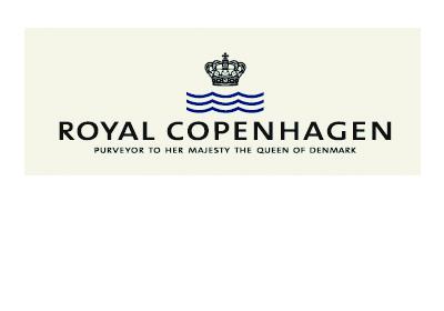〈ロイヤル コペンハーゲン〉フルーテッド シグネチャーマグL [717D0309]-3
