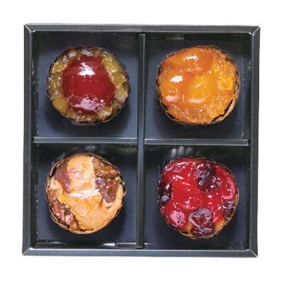 ホシフルーツ フレンチカップケーキ4個 [91017-01]