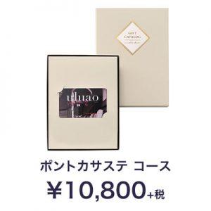 ポントカサステ カード [20138016]