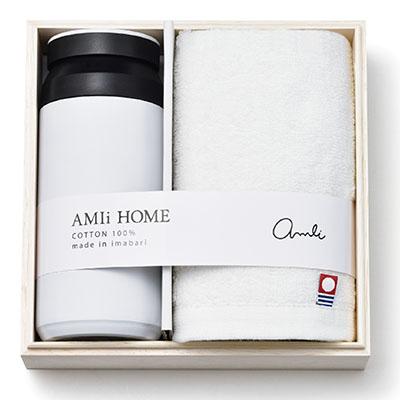 アミーホーム ボトル&タオル [42-056-32]