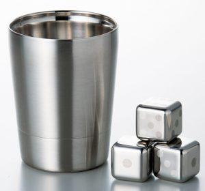 二重構造ロックカップ&キューブ3P [42-073-15]