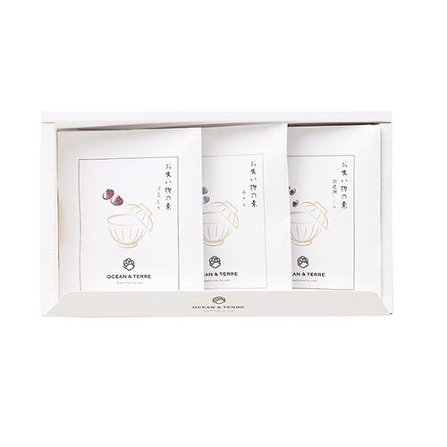 GOKU・UMA お吸い物セットA  [A024]