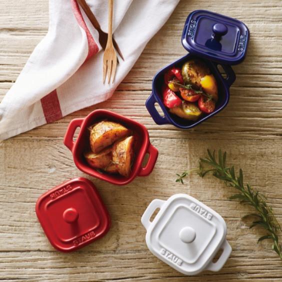 もらって嬉しい♡オシャレで高級な調理器具「ストウブ」の新しい商品が引き出物で贈れるようになりました!