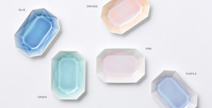 Arita Jewel Octagon 5pcs [FL06-02026]