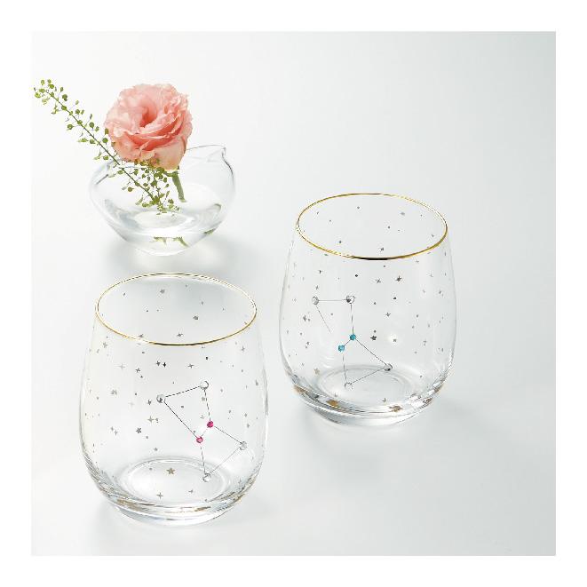グラス+果実酒専門カタログギフト プラネ [B-03-027]