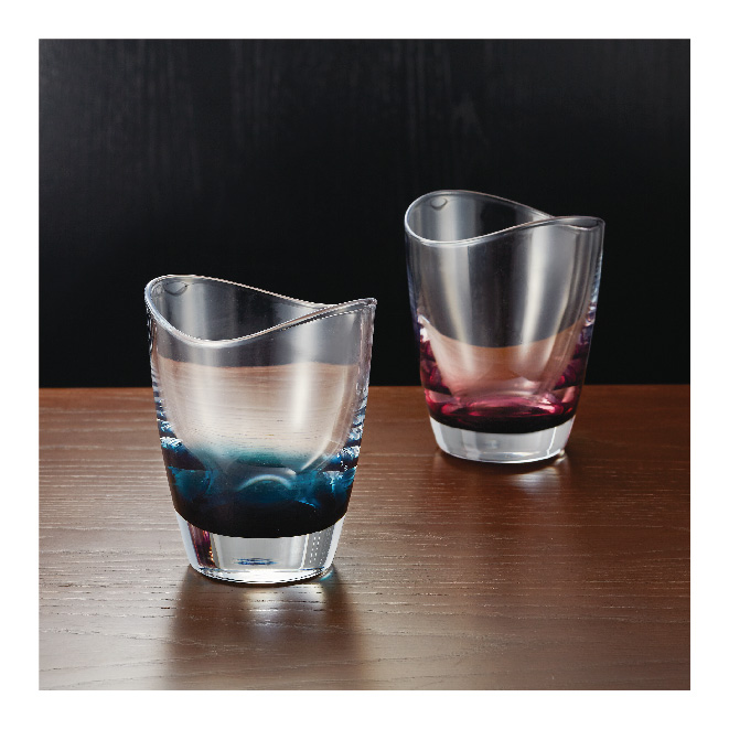 グラス+焼酎専門カタログギフト ひまり [B-03-041]