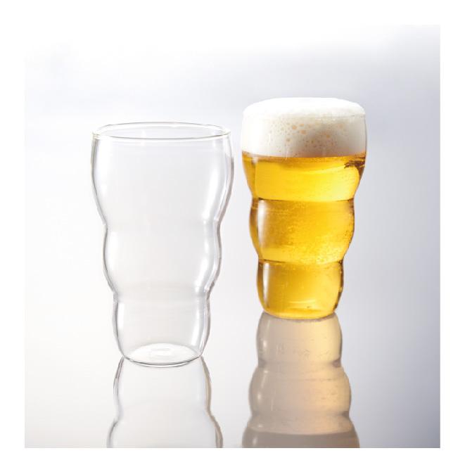 グラス+世界のビール専門カタログギフト リュート [B-03-048]