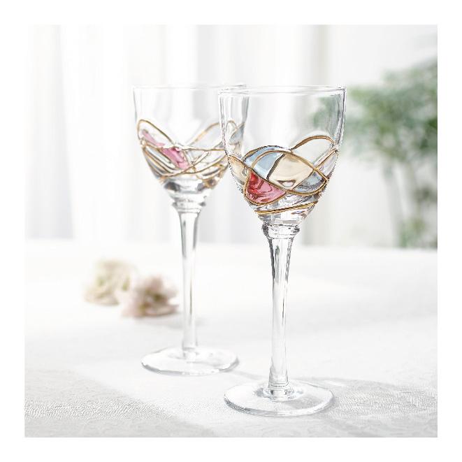 グラス+ワイン専門カタログギフト エトワル [B-03-092]