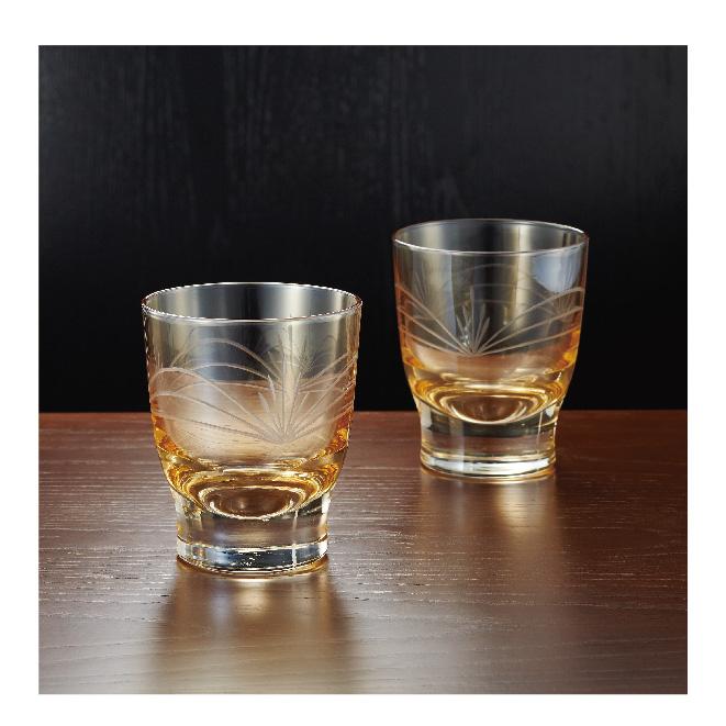 グラス+ウィスキー専門カタログギフト トワイス [B-03-096]