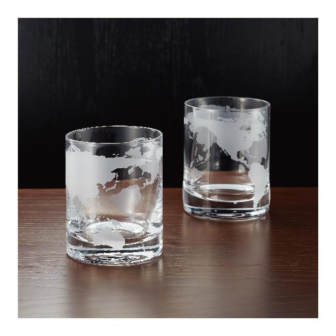 グラス+ウィスキー専門カタログギフト ラスティ [B-03-097]